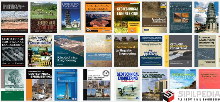 Geotechnical engineering books foundation engineering soil details fandeluxe Choice Image