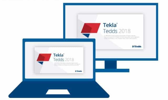 Tekla Tedds 2019 version 21 00 00 | Sipilpedia